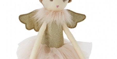 Paris The Pink Fairy