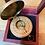 Thumbnail: Australian 1930 Penny Portable Sundial Compass