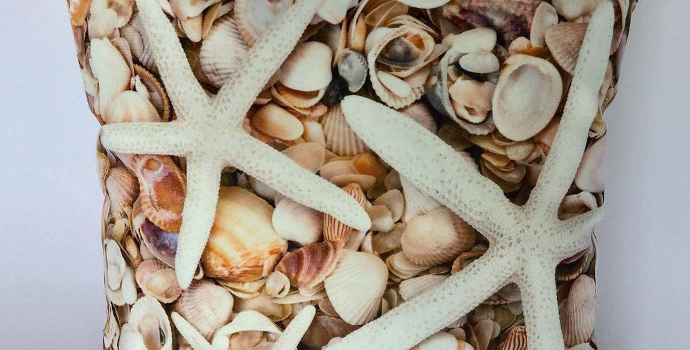 Cushion - Starfish