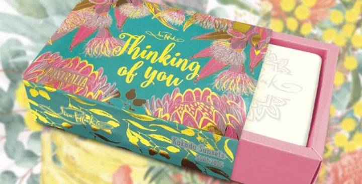NATIVES - Thinking of you Soap