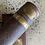 Thumbnail: Leather Grip 4-Draw 650mm Spyglass Telescope
