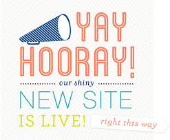 Web Site is lauched