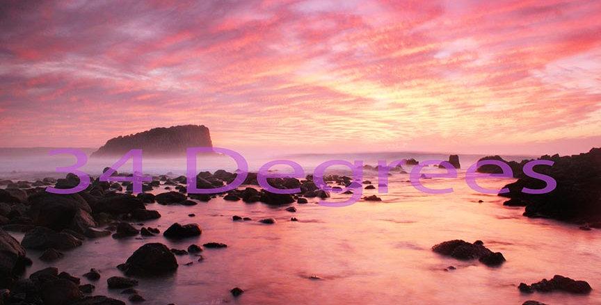 Print - Sea Mist