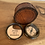 Thumbnail: Australian 1930 Penny 60mm Portable Compass