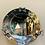 Thumbnail: Porthole Mirror Nickle
