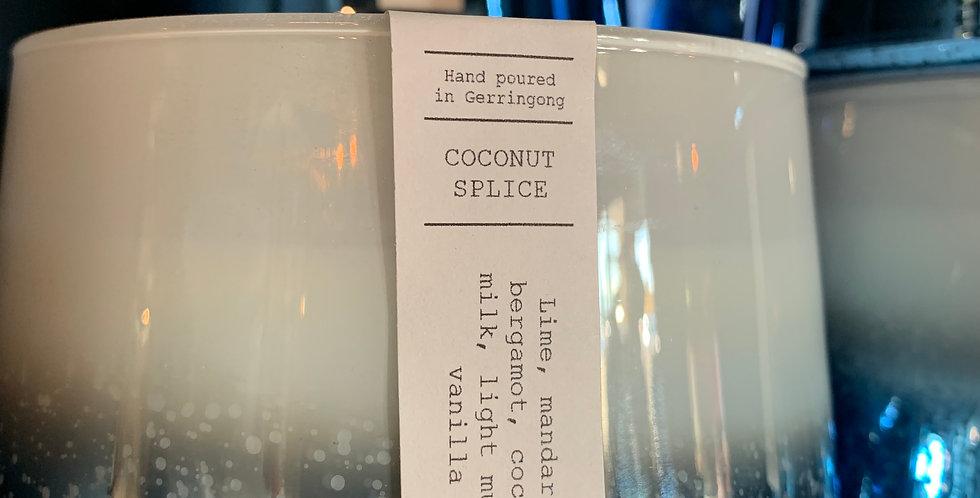 Coconut Splice