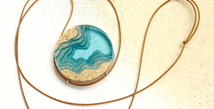 ABYSS NECKLACE