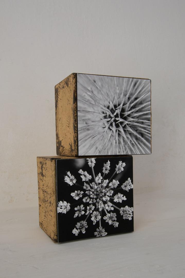 cubo bianco nero no 02