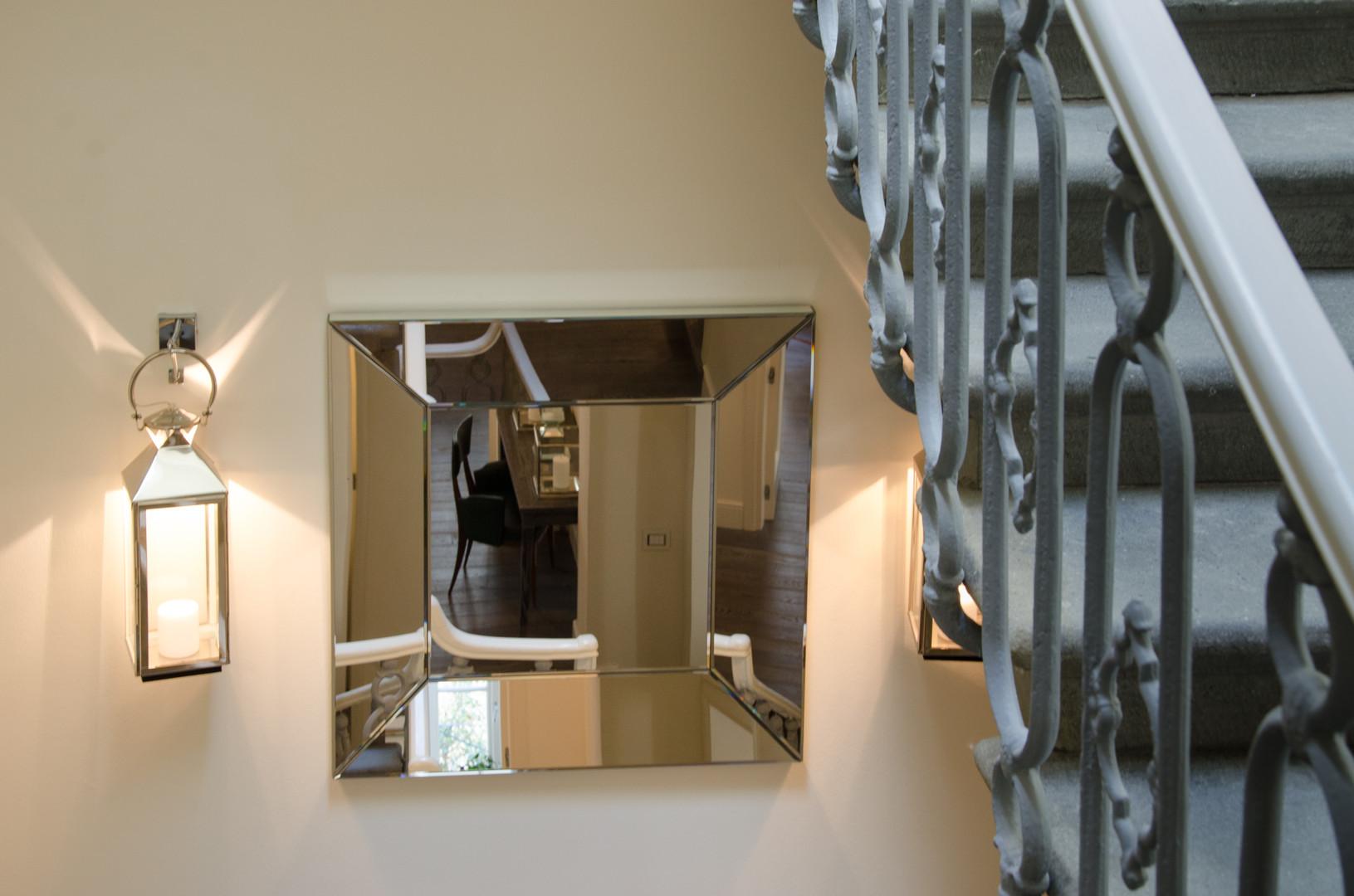 13 B&B Hall- Susanne Paetsch interior photo