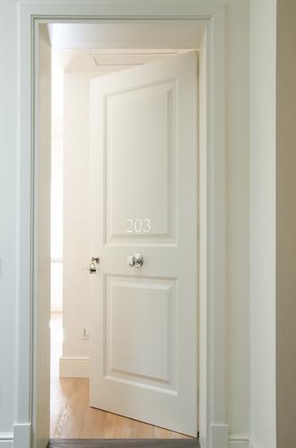 02 B&B Hall- Susanne Paetsch interior photo
