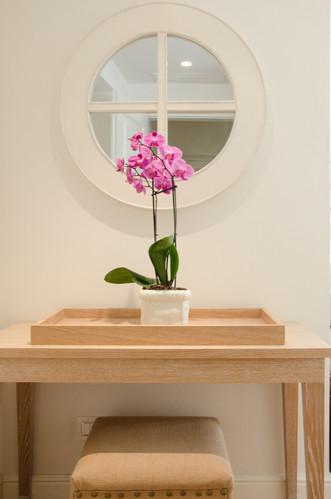 16 B&B Hall- Susanne Paetsch interior photo