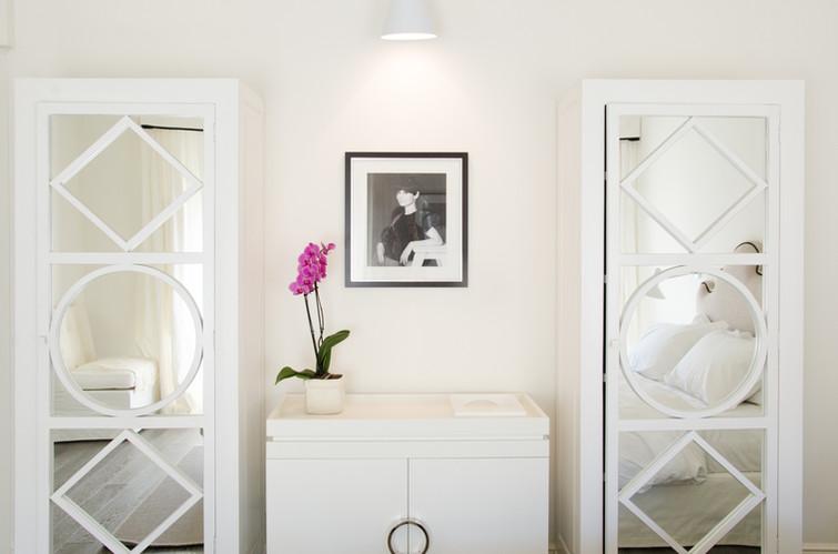 01 B&B Hall- Susanne Paetsch interior photo