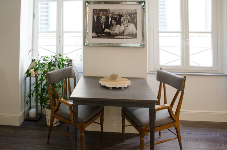 11 B&B Hall- Susanne Paetsch interior photo