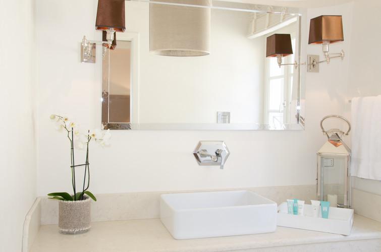 24 B&B Hall- Susanne Paetsch interior photo