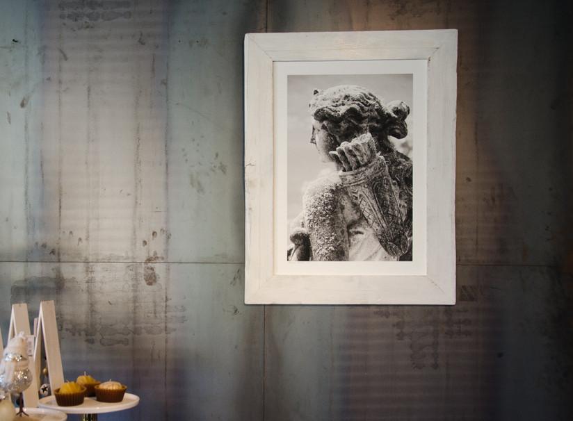 12 Statues - Susanne Paetsch photo