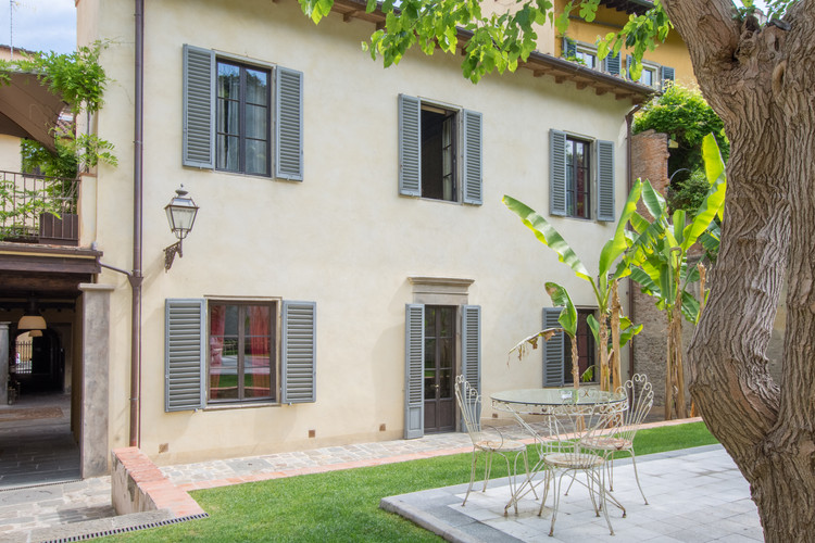 16 palazzo san niccolo Fi photo