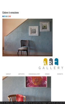 ARC Gallery Monza