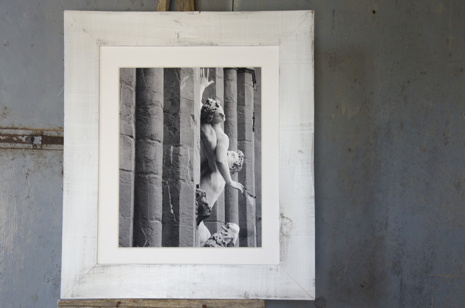 13 Statues - Susanne Paetsch photo