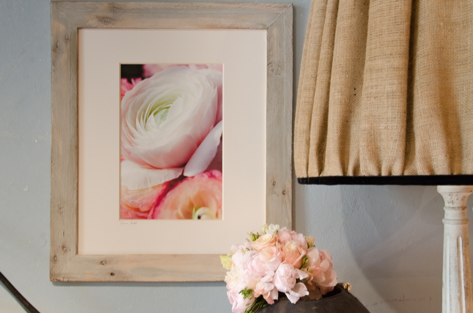 09 Floral mood - Susanne Paetsch photo
