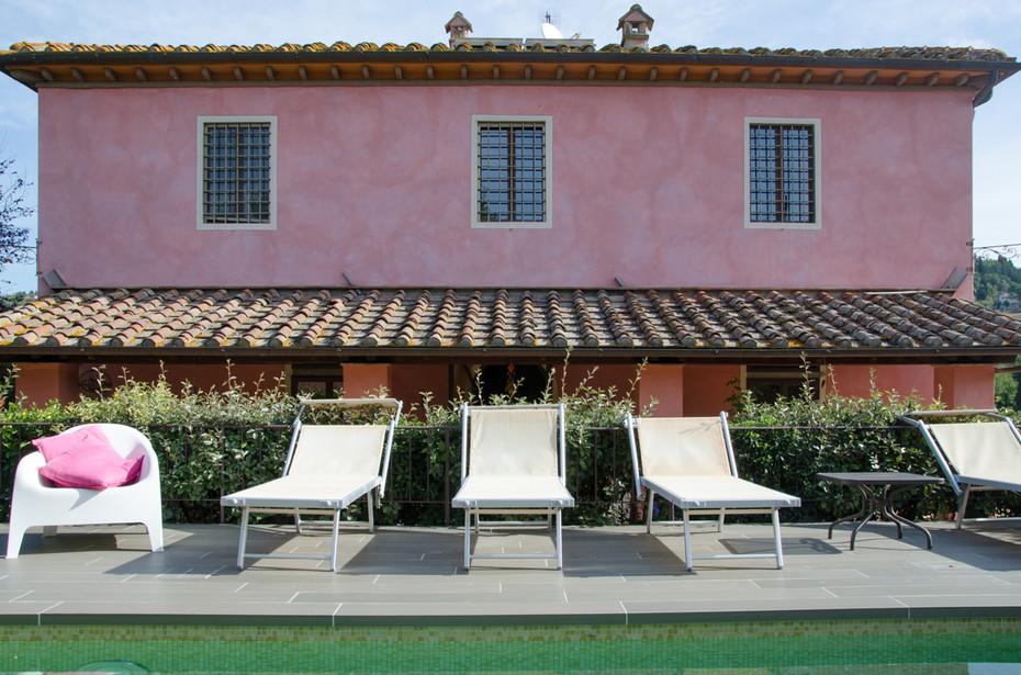 14 Casa Vacanza, Interior Photography