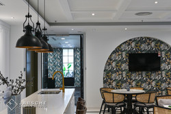 Pantry & Lounge