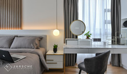 Masterbedroom & Dresser