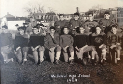 MHS 1939