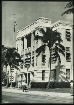 Miami Edison High School