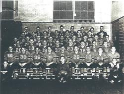 MHS 1942 team