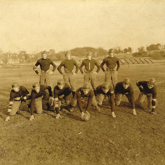 MHS 1921