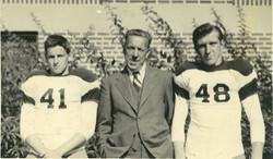 1944 Captains