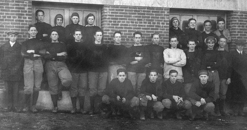 MHS 1914
