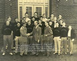 1941 Massillon OH trip