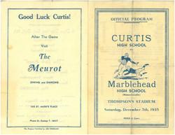 1935_Curtis_HS_program1