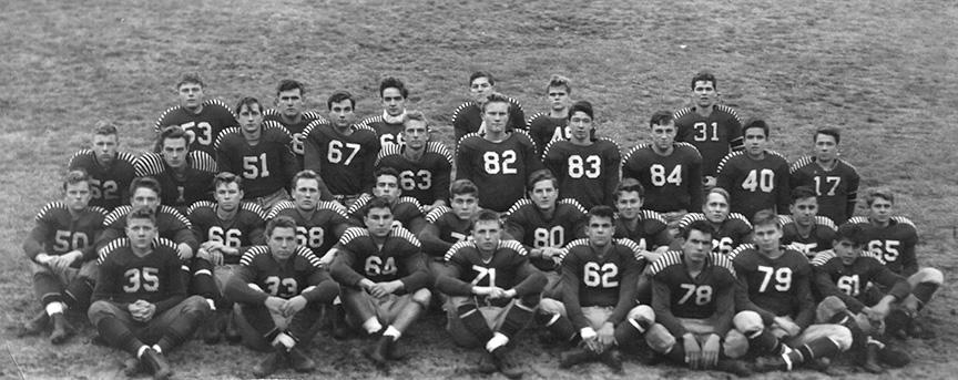 MHS 1947