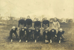 MHS 1918 Offense