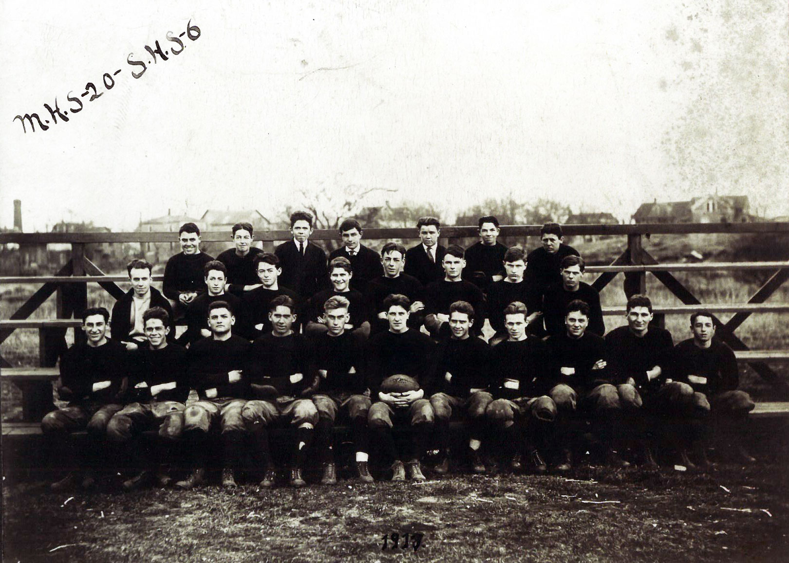 1917 MHS 20-6