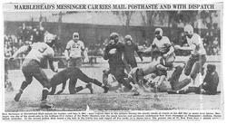 MHS 1935 vs. Curtis High School-NYC