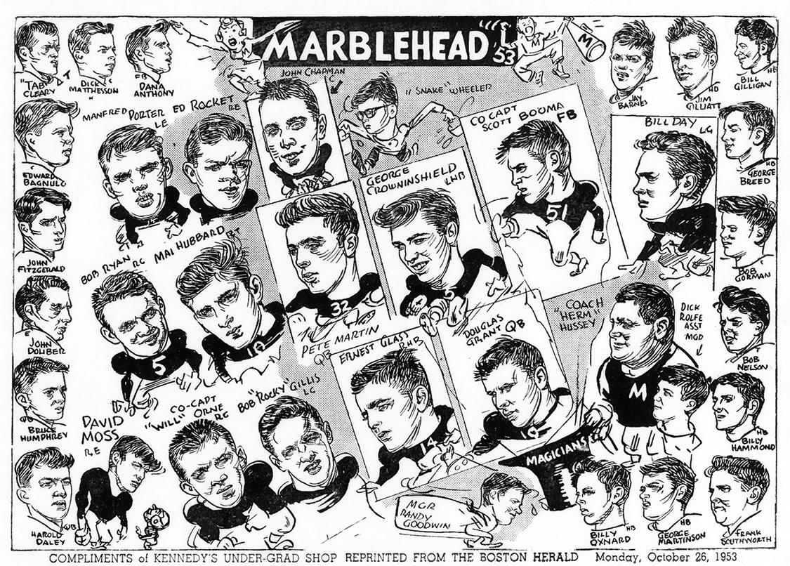 MHS 1953 (Herald)