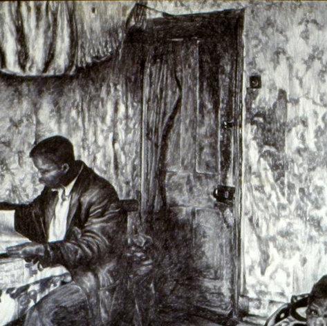 Room. 1980.