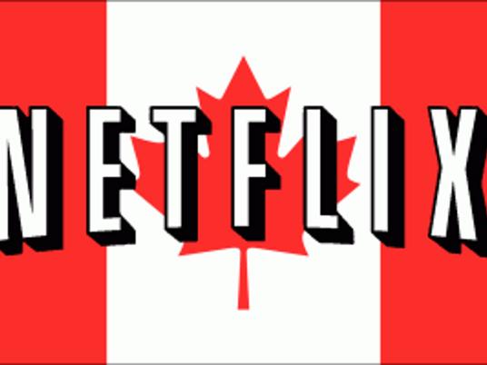 Centre de production de Netflix à Toronto Une bonne nouvelle, mais...