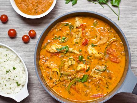 Recipe #1: Moqueca Brasileira (Brazilian Fish Stew)
