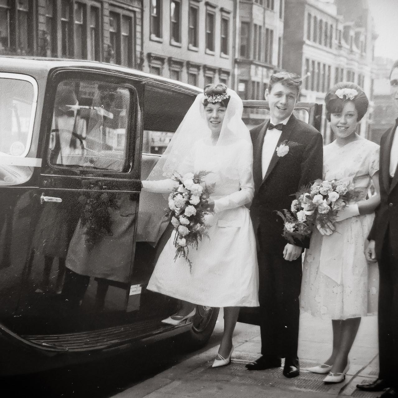 Granny & Grandads Wedding Photos (6 of 6