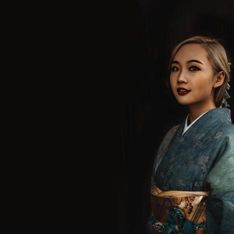 An East Asian Adventure