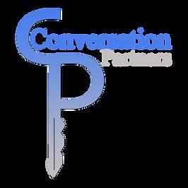 Conversation Partners Sample Logo
