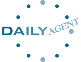 Daily Agent App Logo