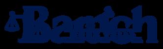 Baruch Mock Trial Association Logo