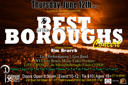 Best of the Boroughs Concert