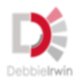 Debbie Irwin Voiceovers Logo