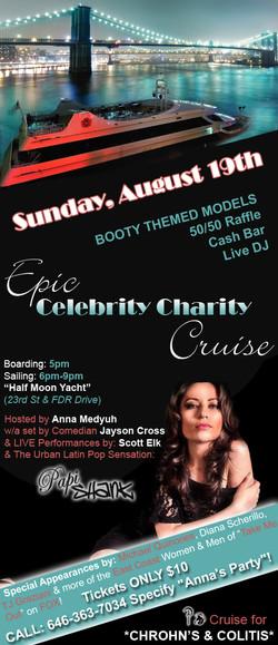 Epic Cruise Event